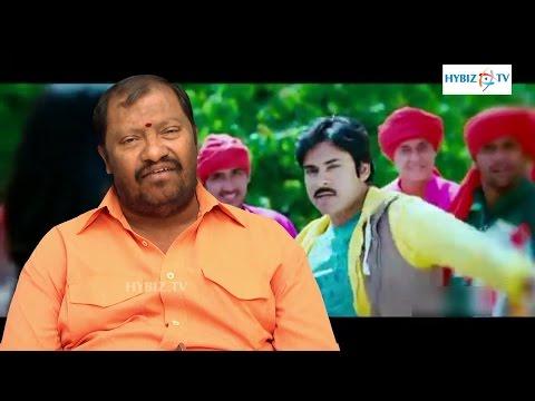 King Nagarjuna Folk Song Vaddepalli Srinivas - Hybiz.tv