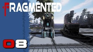 Fragmented Gameplay E08 - Off-Road Vehicle?? / Genetic Engineering Station