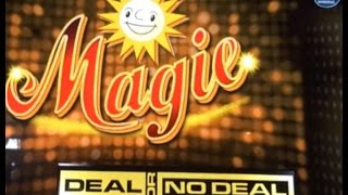 Merkur Magie Deal Or No Deal was ist das und wie funktioniert es ?