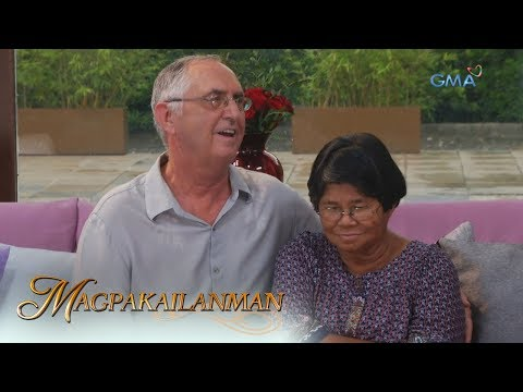 Magpakailanman: My Heart Belongs to You: The Bud and Gloria Brown story (full interview)