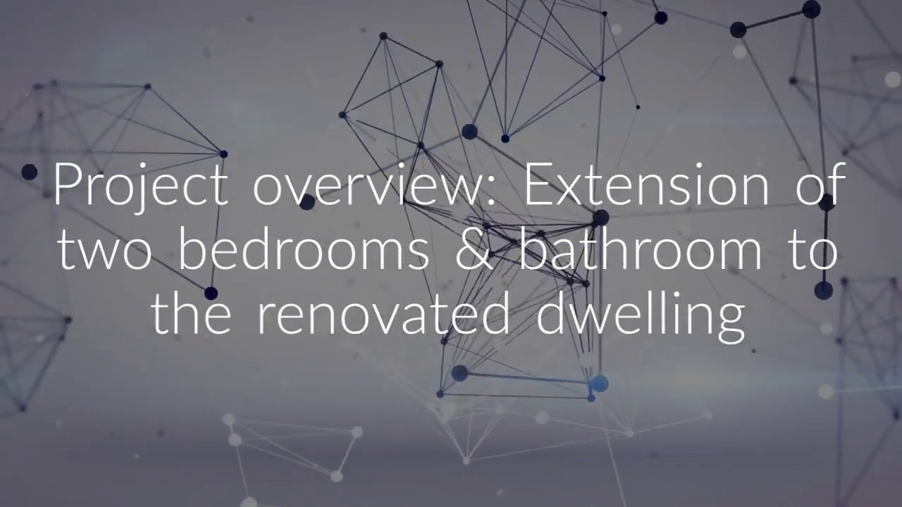 Extension Home Piek – Rynfield