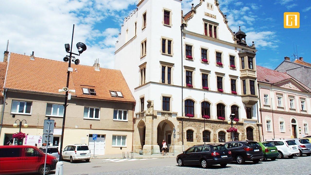 Město Hustopeče