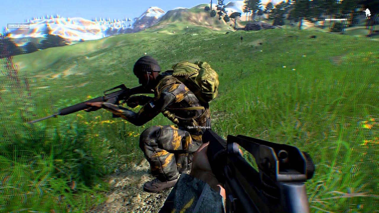 IceBreakr's Islands - ArmA 3 & Legacy Arma 2/Arrowhead