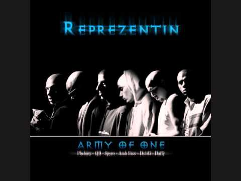 Army of One - Tonight (Reprezentin' Album) streaming vf