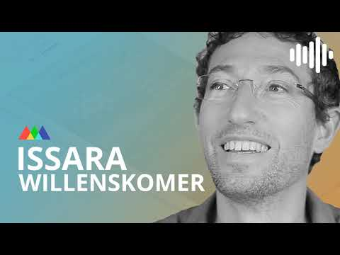Episode 62: UX Design For Animators - A Chat With Issara Willenskomer