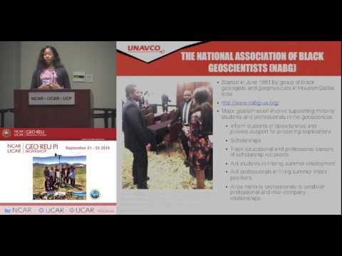 National Association of Black Geoscientists (NABG)