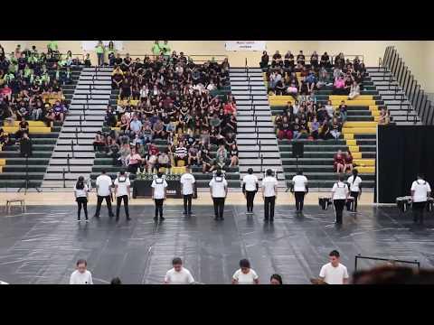 SVWAA 2018 #1 - Lemoore High School
