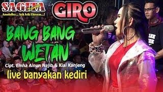 Gambar cover Eny Sagita - Giro Bang Bang Wetan - Live Banyakan