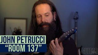 John Petrucci 'Distance Over Time' Favorite Riffs part4