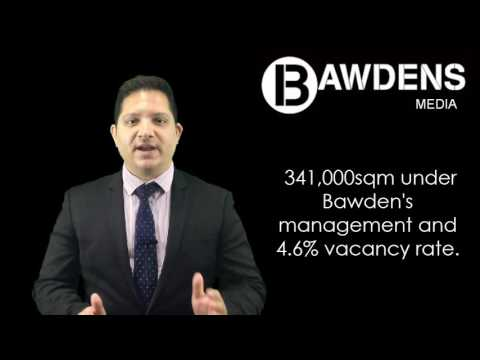 BAWDENS MEDIA RELEASE | Management Research | Vacancy Rate
