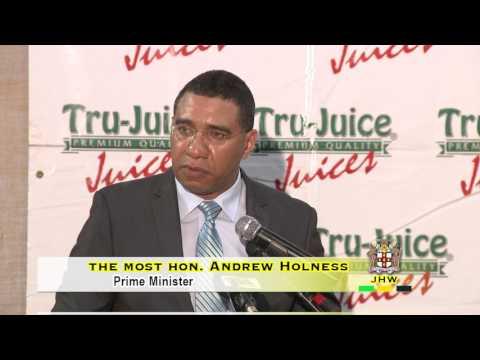 JIS Jamaica House Weekly - June 5, 2017