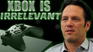 XBN: Xbox Sales Drop To Record Lows As Phil Spencer Turns The Brand Irrelevant! What Can Save Xbox?
