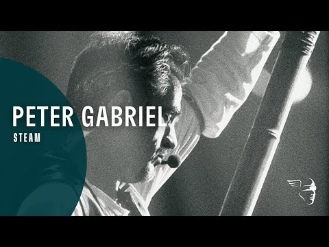 Peter Gabriel  Steam Secret World ~ 1080p HD