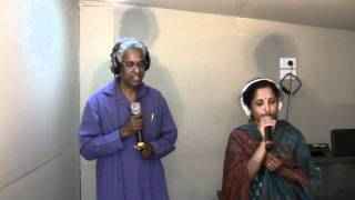 Tanuvu Manavu sung by Victor and Usha
