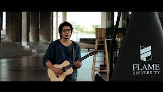 The FLAME University Journey | A Medley by Raghav Chaitanya