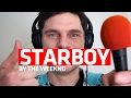 STARBOY The Weeknd Flula Cover mp3