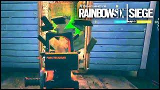 Video de SE NOS COMPLICA MUCHO / RAINBOW SIX SIEGE / BYABEEL