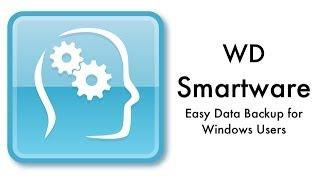 WD Smartware Tutorial