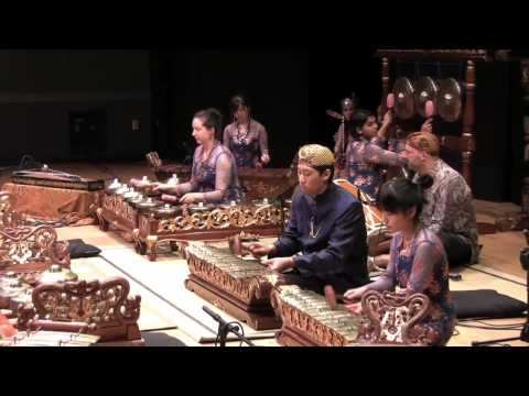 Sounds Of Sunda: The Gamelan