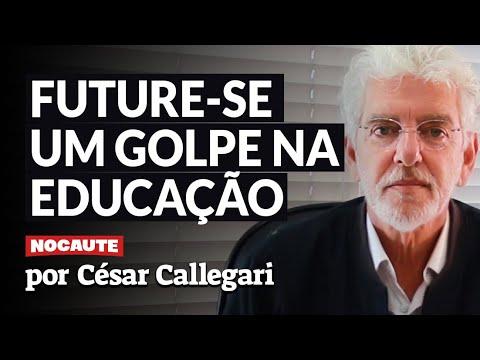 O 'FUTURE-SE' É O PRIMEIRO PASSO PARA A PRIVATIZAÇÃO DAS UNIVERSIDADES