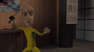 The Pupil   CGI Short Film