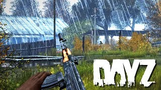 Hunting Bandits in DayZ 0.63