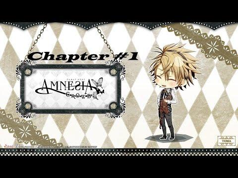 Amnesia: Memories || Diamond World - 1st Day |