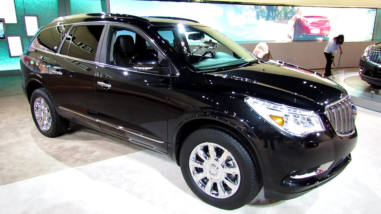 news view side enclave magazine late buick update driven left automobile