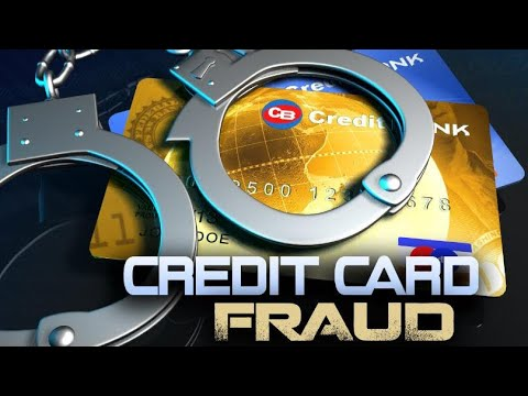 Credit Card Phone Scam from YouTube · Duration:  7 minutes 3 seconds