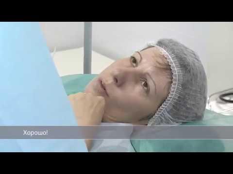 Лазерная операция по удалению варикоза. Сосудистый хирург, флеболог Родионов Алексей Сергеевич