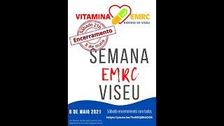 ENCERRAMENTO - VITAMINA EMRC - VISEU