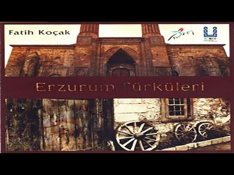 Fatih Koçak - Can Erzurum