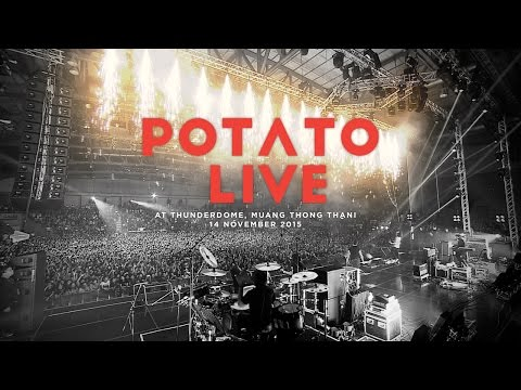 ที่เดิม - POTATO LIVE 「DVD Concert」