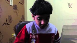 فيديو وصور| طفل كفر الشيخ العائد من الاختطاف يروي أيام الخوف
