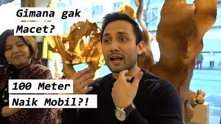 Ketika Bule Mengkritik Indonesia, STOP Koment kalo Kalian Gak Bisa Santun!!!