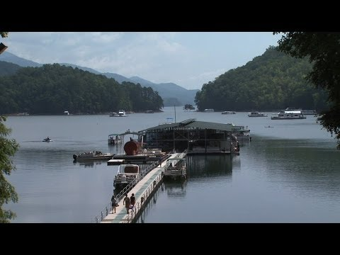 Fontana Village | NC Weekend | UNC TV