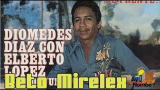 Frente a mi- Diomedes Diaz (Con Letra) HD