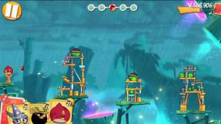 Angry Birds 2 Level 1077