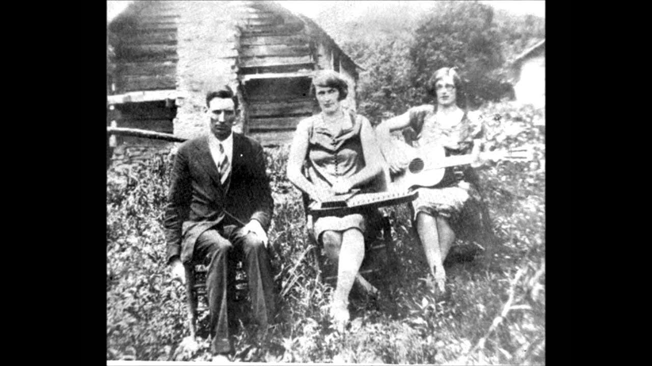Carter Family-Blackie's Gunman