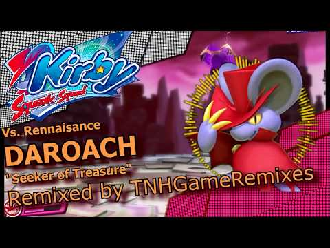 "『kirby-squeak-squad-remix』vs.-renaissance-daroach!-""here-comes-the-squeaks!""-[boss-raid]"