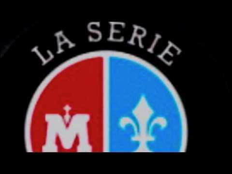 La série Montréal/Québec + Paroles  - Hymnes à Québec - Loco Locass