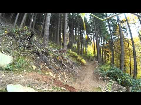 Eggberg-trail 3.0