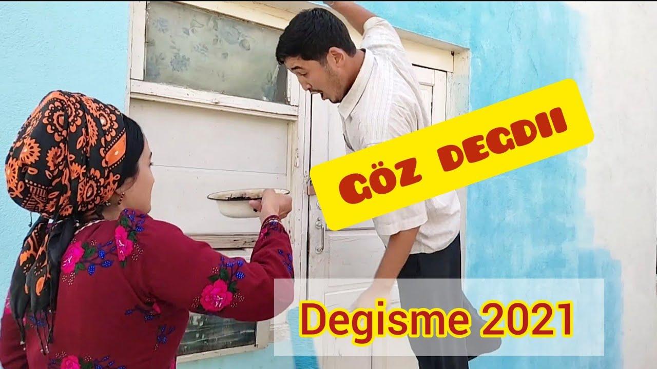 Download Turkmen prikol,degisme(GÖZ DEGDii)2021