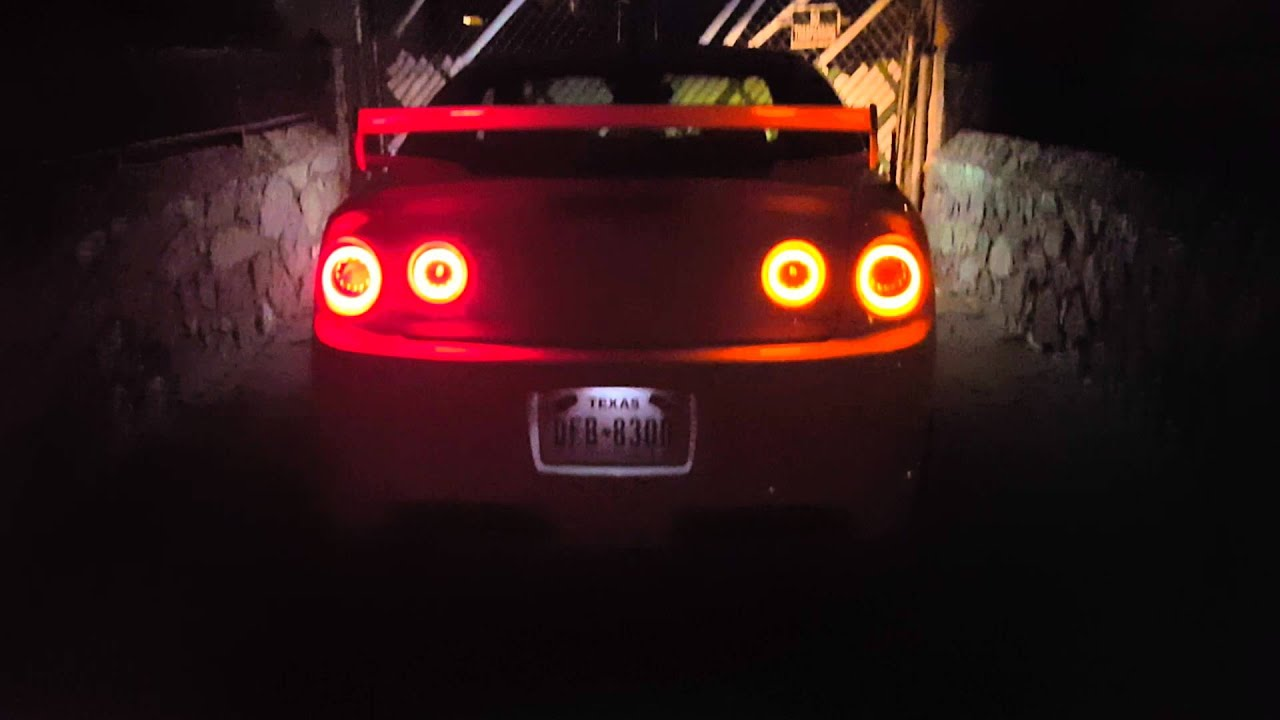 Cobalt Ss K2 Led Rings Switchback Leds S And Sequential
