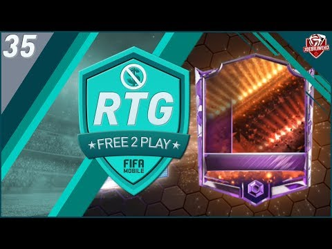 FIFA MOBILE 18 F2P Road To Glory Ep 35 | Pack Luck strikes again! MOTM in SBC Pack!