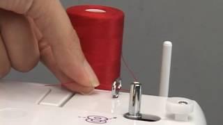 видео Швейная машина Астралюкс | Устройство и ремонт швейной машинки Astralux M10
