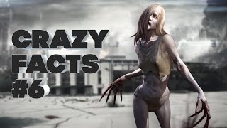 Repeat youtube video Crazy Facts #6 ★ Left 4 Dead 2