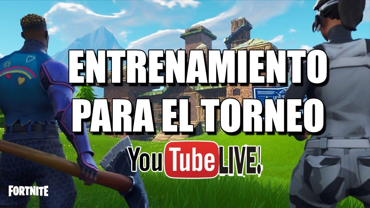 FORTNITE con subs PS4 | Entrenamiento para torneo | ID zethmorrow