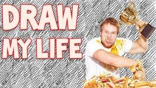 Draw My Life | Furious Pete