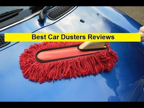 top-3-best-car-dusters-reviews-in-2019